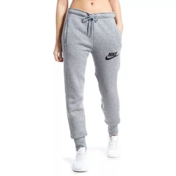 90cd0ac4e9 ✨NEW✨ Nike Sportswear Rally Gray Jogger Sweatpants